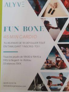 Fun boxe